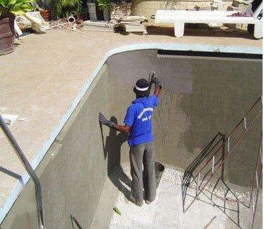 Impermeabilização De Alvenaria Com Argamassa De Cimento, Areia E Aditivo Impermeabilizante, E=2 Cm