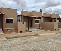 Construção de Residência Unifamiliar Padrão Básico (Material e Mão de Obra)